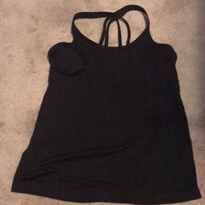 Patagonia Tank with built in bra